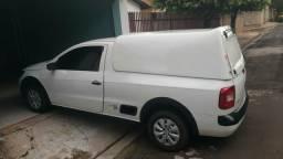 Vendo Saveiro G5 2011 - 2011
