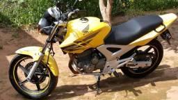 Cbx Twister 250cc - 2008