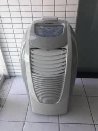 Ar Condicionado Komeco 10.000 BTUs - Frio/Quente