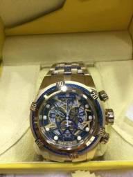 Relógio Invicta Zeus Skeleton