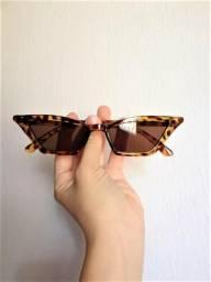 Óculos de sol retrô importados