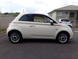 Fiat 500 Cult 1.4 - Kit Itália (Somente Venda) - 2014