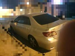 Toyota Corolla GLI - 11/12 Aut - 2011