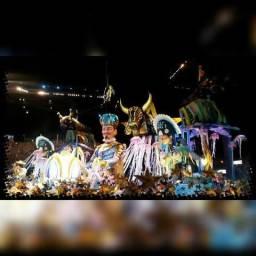 Festival Folclórico 2019 de Parintins
