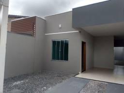 Casa vale do sol e flor do cerrado 2 e 3/4 com suite, entrada parcelada
