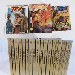 Revistas do Tex