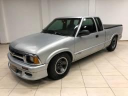 S10 Americana *Excelente Conservação* - Motor 4c original | eXcLuSIvA - 1995