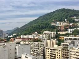 Apartamento à venda com 2 dormitórios em Humaitá, Rio de janeiro cod:854248