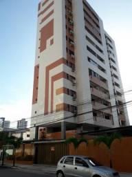Excelente apartamento no Bairro de Fátima - 3 quartos e gabinete