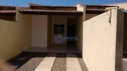 Casa com 2 dormitórios à venda, 70 m² por R$ 112.000,00 - Pavuna - Pacatuba/CE