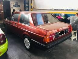 Vw Voyage com Fueltech preparado carro top muito alinhado bem novinho mesmo - 1989