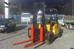 Empilhadeira Hyster H110 - Ano: 2005