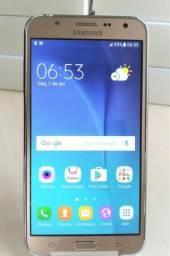 Samsung Galaxy J7 Duos SM-J700M Original Dourado