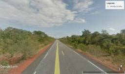 Área rural com 2 mil hectares em Piracuruca, agricultável e excelente logística!