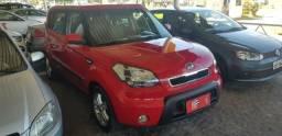 Kia Motors Soul 1.6 2011