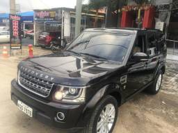 Land Rover Discovery se 3.0 2014 top top 07 lugares - 2014