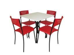Mesas, Cadeiras, e muito mais para Restaurantes e bares - Direto da Fábrica