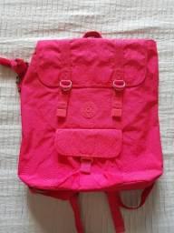 Mochila Kipling - Original, Pink e Nova! comprar usado  São José Dos Campos
