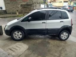 Vendo Fiat Idea 1.8 8v adveture Locke gnv - 2007