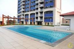 Apartamento para alugar com 3 dormitórios em Varjota, Fortaleza cod:30217