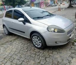 Fiat Punto hlx - 2008