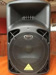 Caixa Acústica Ativa B812 Neo Behringer
