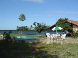 Terreno para investimento imobiliário na Lagoa do Portinho Parnaíba