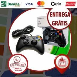 Controle Xbox 360 USB