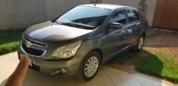 Cobalt LTZ 1.4 Completo - 2012. Doc. Pago até 15/10/2020 - 2012
