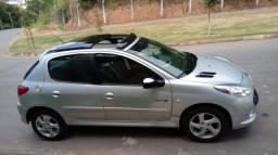 Peugeot 207 Quicksilver - 2011