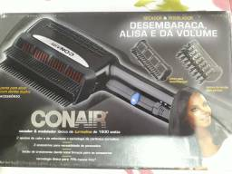 Escova Alisadora Conair Polishop