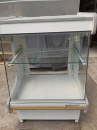 Balcao caixa med. 0,70cm gelopar Leia a descrição