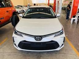 Corolla xei 2020/2021 0km