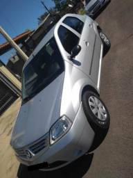 Renault Logan Expression Flex 1.0 16V COMPLETO - 2009