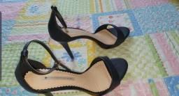 Sandália tipo Gisele