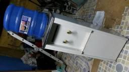 Bebedouro De Água Com Compressor Home Service H15