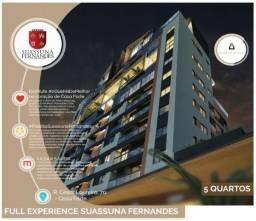 DMR - Lançamento Raphael Monte em Casa Forte 1 a 5 suítes | duplex, triplex e cobertura