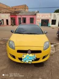 Vendo Fiat Bravo Sporting Amarelo 1.8 16v COMPLETO - 2013