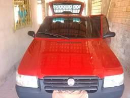 Vendo Fiat miller - 2011