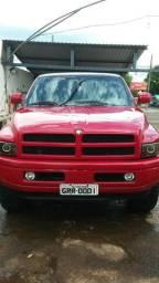 Dodge ram v8 1500 - 1995