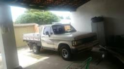 D-20 extra carro de garagem motor perkim valor a combinar 086 99979-5376 pneus novos - 1991