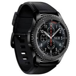 Relógio Samsung Gear S3 SM-R760 Frontier