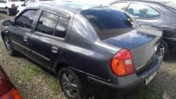 Renault clio sedan - 2004