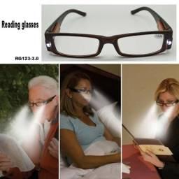 bc90bc2901f68 Óculos Led Integrada Leitura Noturna.1
