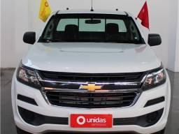 Chevrolet S10 2.8 ls 4x4 cd 16v turbo diesel 4p manual - 2018