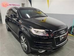 Audi Q7 3.0 2011, Aceito cartório