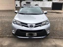 Toyota RAV4 2.5 4x4 - 170cv [R$ 75.550,00]