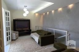 Casa à venda com 3 dormitórios em Havaí, Belo horizonte cod:270006