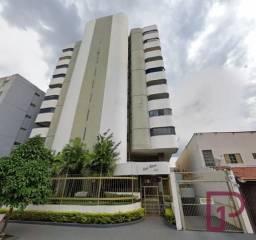 Apartamento com 4 quartos no Edifício Monte Hebrom - Bairro Setor Aeroporto em Goiânia
