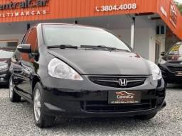 Honda Fit EX/  1.5/ EX 1.5 Flex 16V 5p Mec.